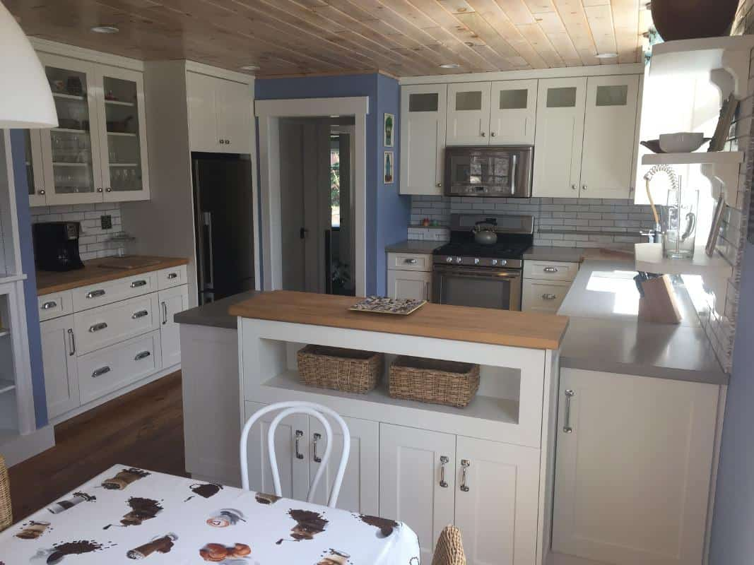 Custom-Kitchen-Cabinets-Project