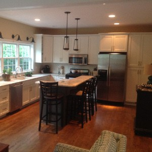 Custom Kitchen Cabinets | Holland, Michigan