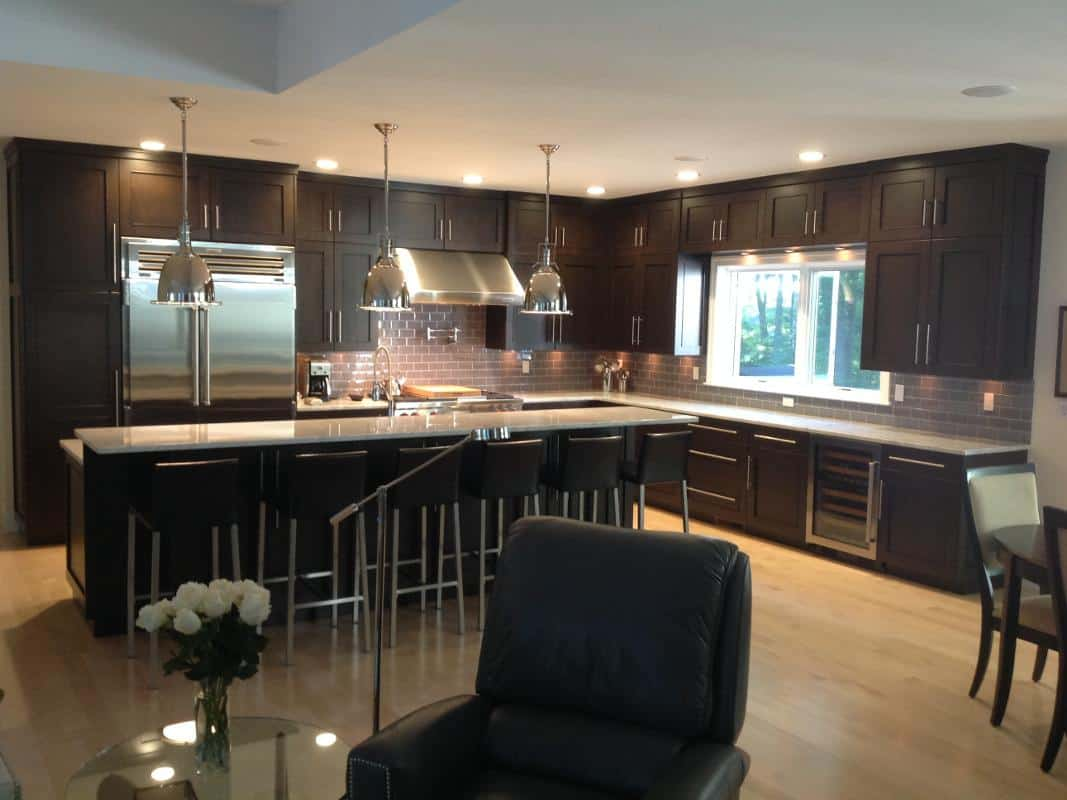 Kitchen Remodels | Custom Cabinet Shop
